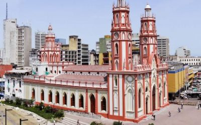 Iglesia de San Nicolás_1